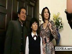 किंकी जापानी लड़की बंधन फर्नीचर शोरूम