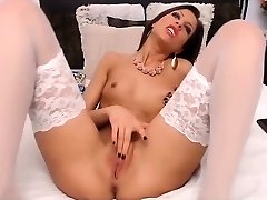 First-timer Video Chinese First-timer Girl Getting Off Webcam Porn
