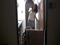 Naughty amateur Wifey, Cuckold adult clip