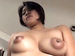 Fabulous amateur Macro Shot, Big Puffies adult video