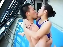 Epic homemade Sports porn video