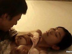 Izumi Okamura और थानेदार Nishino - से जगाया Gymnopedies
