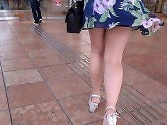 सेक्सी पैर चलना 006