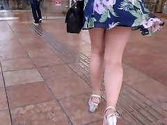 Spectacular Legs Walk 006