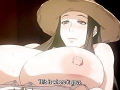 मिनी जापानी हेंताई सेक्स