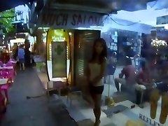 Thai Girl Butt Fucked