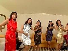 Thai Gangbang Teil 1