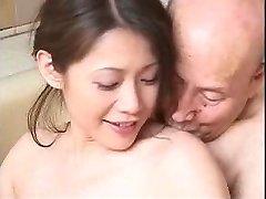 Mutter und Vater-in-law