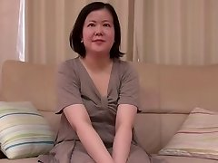 Asian Chubby Mature Creampie saki enomoto 36years