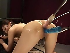 Crazy Japanese whore Nozomi Mashiro in Amazing Fuck Sticks/Playthings, Anal JAV clip