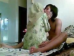 Indonesia Hot Lovemaking