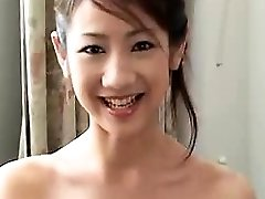 Sexy Chinese girlfriend oral job and hard