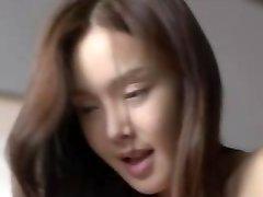 Koreanisch sexy Szene