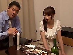 मैं, वास्तव में, जारी किया जा रहा द्वारा बॉस के पति ... Eri Hosaka