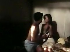 HongKong movie hook-up sequence