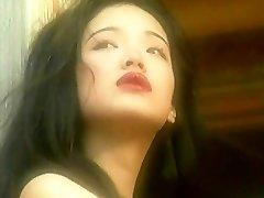Shu Qi - a delightful Taiwanese nymph