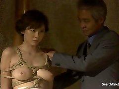 Yuma Asami naked - Victim City - 2