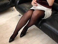 femme japonaise à l'ensemencement 6-1