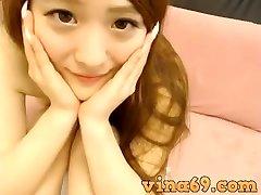 Pounding cutest korean girl 1