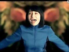 Nakazima megumi  Asian singer MV