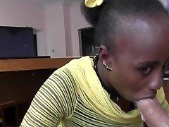Ebony auditions - sasha-ac