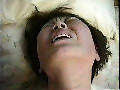 Japanese adulteress Mieko mummy and not son 3