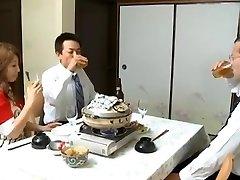 मालिक और Underlings पत्नी मीसा युकी