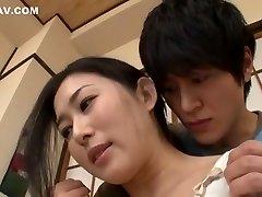 Impressive Japanese girl Mio Kitagawa in Best Fingering, Wifey JAV scene