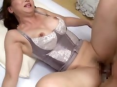 Finest Chinese, Lingerie adult clip