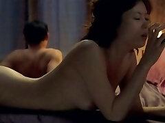 Japanese Sexy Mature not Japanes but Korean actress!!