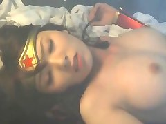 Giapponese Wonder Woman - Censurato - Da Christos104