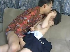 Asian Teen Fuck in Front of Parents Katlin.in