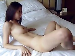 Chinese model sex scandal