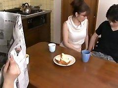 Japonaise mature