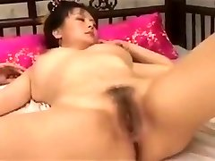 Asian fuck-fest movie