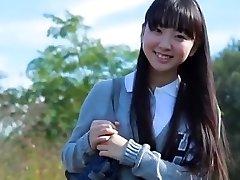Jpn college nymph idol 26