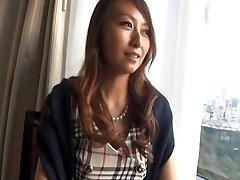 37-Yr-Aged Busty Beautiful Asian Bitch