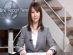 Real Chinese news reader two