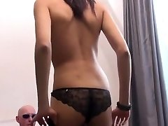 Beautiful casting amateur arab nymph
