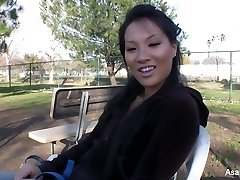 Behind the scenes conversation with Asa Akira, part Two