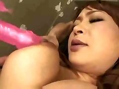 Mature Asian DOUBLE PENETRATION S88