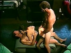 China Lee dual intrusion classic