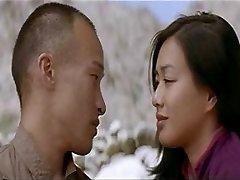 Southeast Asian Glamour - Tibetan Hump