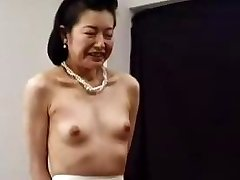 Little Japanese Pixies Grown Grandma Six Uncensored