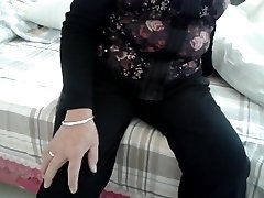 One more Amateur Chinese Grandma
