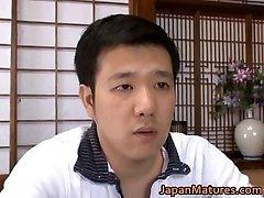 Matsuda Kumiko Tastey mature nipponjin