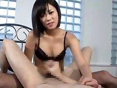 Chinese Strap Dildo Comp