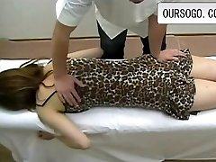 Women's Exclusive Massage