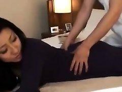 Ultra-cute Horny Korean Lady Having Sex
