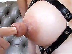 Japanese -  Gigantic Boobs Good-sized Nipples
